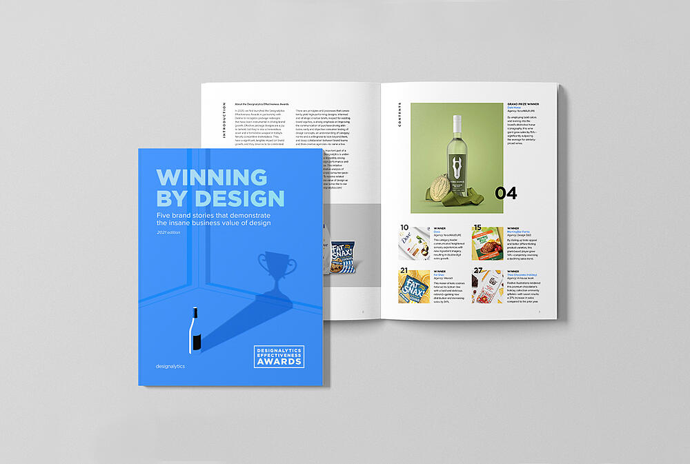 Special Report: 5 Brands That Prove the Insane Business Value of Design