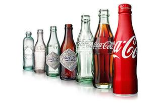 Source: The Coca-Cola Company