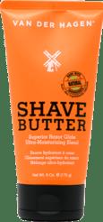 Van Der Hagen Shave Butter
