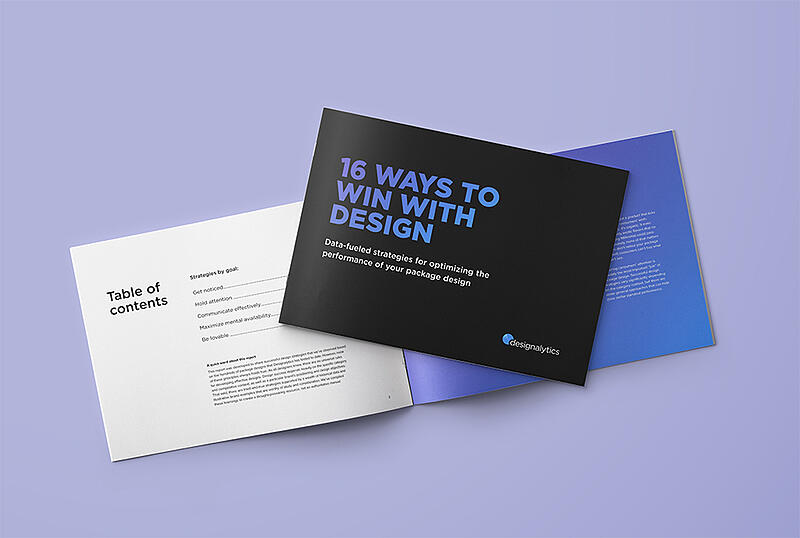 Special Report: 16 Data-Driven Ways to Win With Design