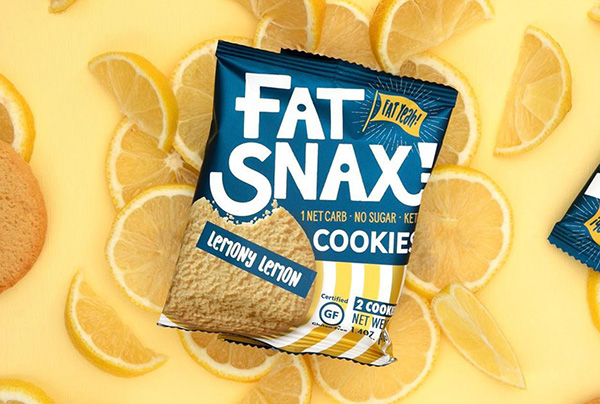 A Design Overhaul Helped This Brand of Keto Cookies Fatten Up Its Bottom Line