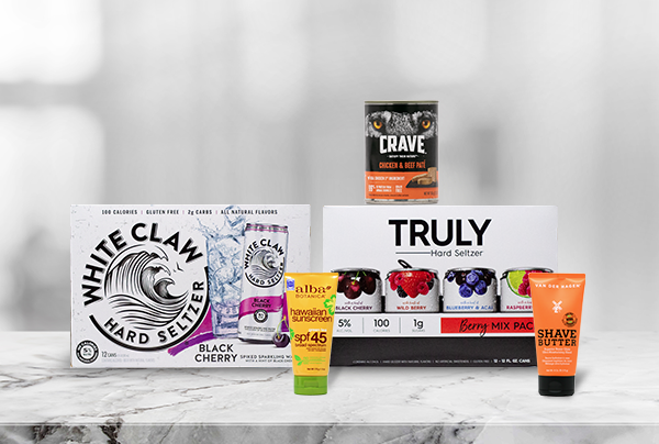 Five Challenger Brands Who are Totally Crushing It on Package Design