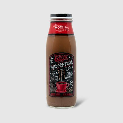 Caffé Monster