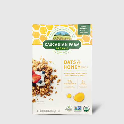 Cascadian Farm