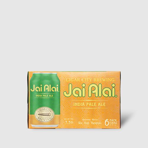 Cigar City Jai Alai IPA