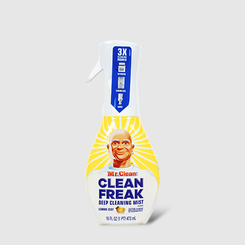 Mr. Clean Clean Freak