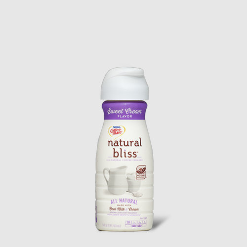Coffee-Mate Natural Bliss