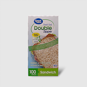 Great Value Sandwich