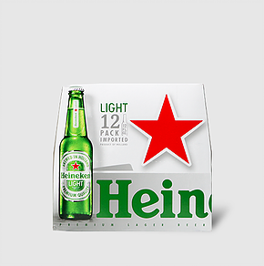 Heineken Light