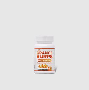 Orange Burps
