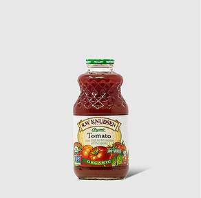 R.W. Knudsen Organic Tomato