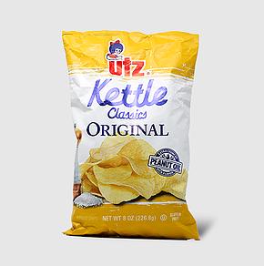 Utz Kettle