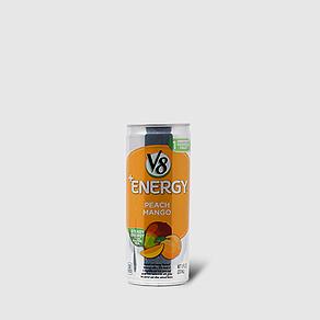 V8 Energy