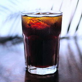 Carbonated Soft Drinks (Dark, Regular)