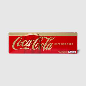 Coca-Cola Caffeine-Free