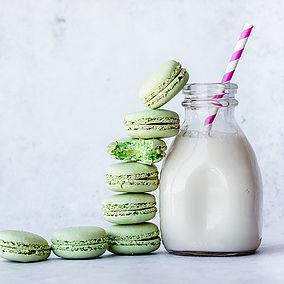 Milk (Reduced Fat)