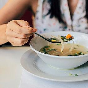 Soup (Ready-to-Serve)