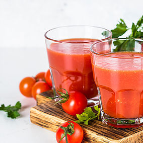 Juice (Vegetable)