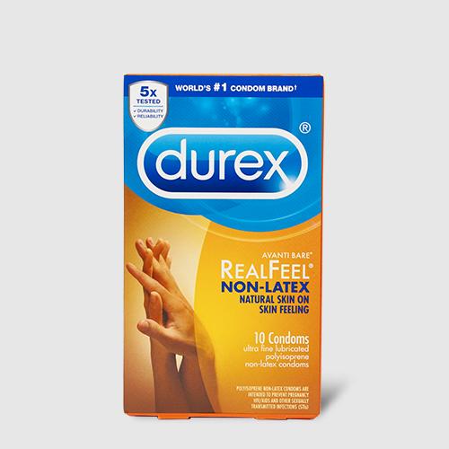 Durex Avanti Bare