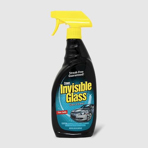 Invisible Glass Auto Spray
