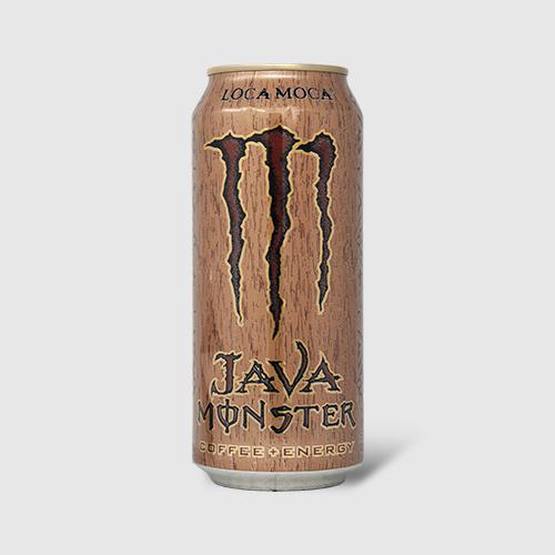 Java Monster