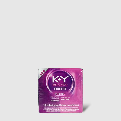 K-Y Intense