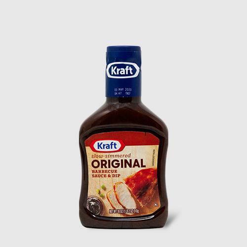 Kraft Original