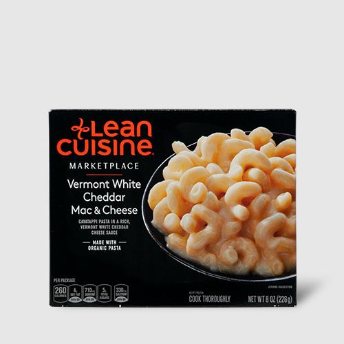 Lean Cuisine Marketplace