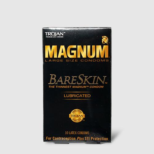 TROJAN Magnum