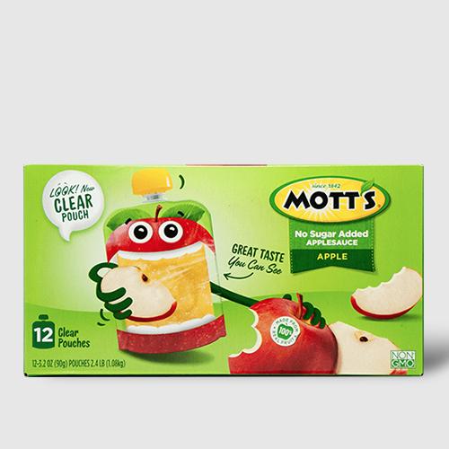 Mott's Snack & Go
