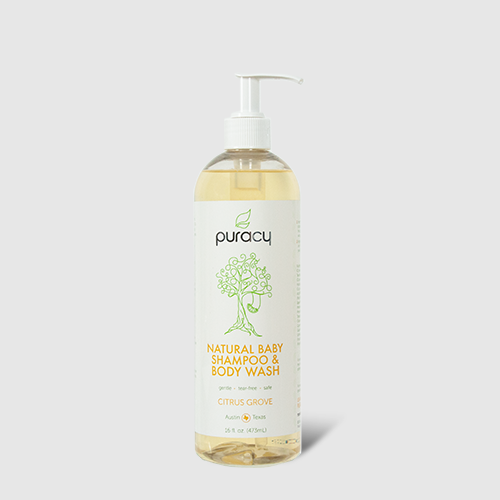Puracy Shampoo & Wash