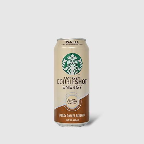 Starbucks Doubleshot
