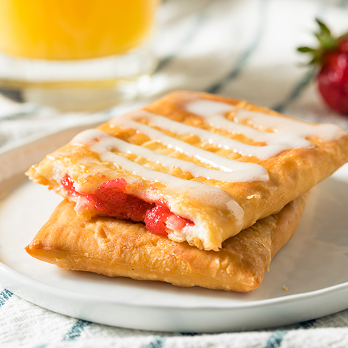 Snack Bars (Breakfast)