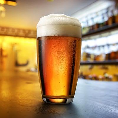 Beer (Craft)