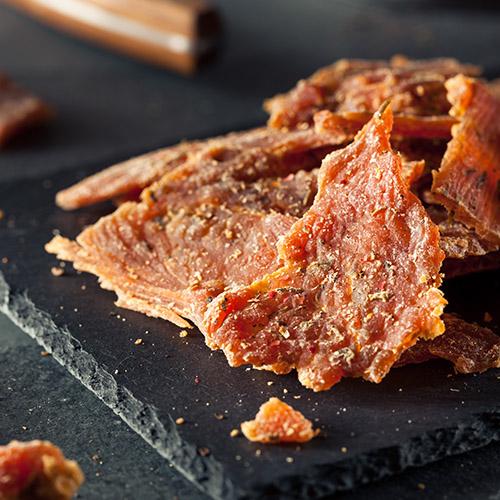 Dried Meat Snacks / Jerky