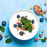 Yogurt (Greek)