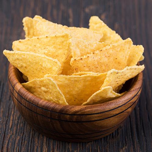 Chips (Tortilla)