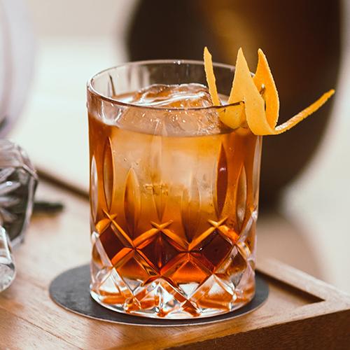 Whiskey ($25+)